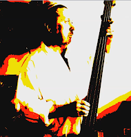 Robin With Bass